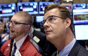 El S&P 500 celebra con un nuevo máximo las previsiones de la Fed