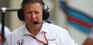 Post de McLaren hubiera luchado con Red Bull sin Honda: