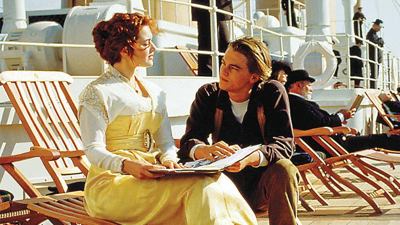 'Titanic' (20 Century Fox)