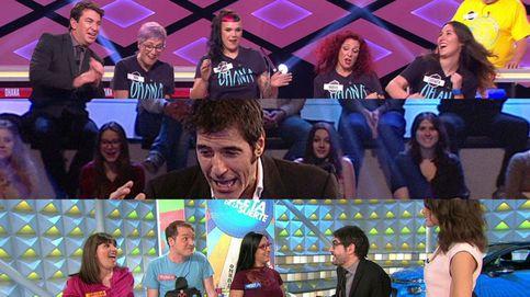 El intercambio de presentadores ya tiene fecha en Antena 3