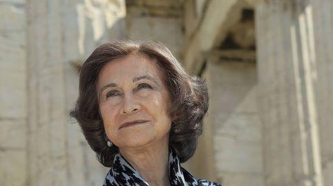 El día en el que la reina Sofía desafió al presidente griego para defender a su familia