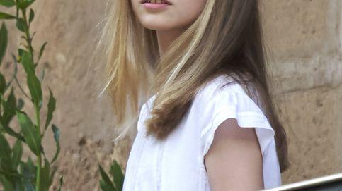 Leonor cumple 13 años: repasamos su vida de princesa en imágenes
