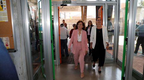 Calvo avisa: el PSOE prioriza la elección de Sánchez a que el PSN dirija Navarra