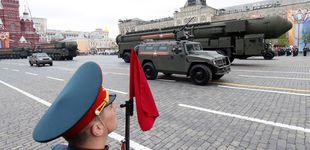 Post de Fuerza, rublos y mucha Segunda Guerra Mundial: por qué los rusos aún aman a Putin