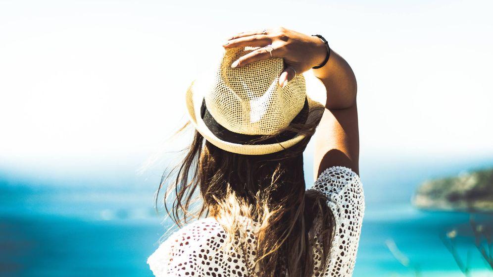 Foto: Disfruta del sol con protección. (Jason Blackeye para Unsplash)