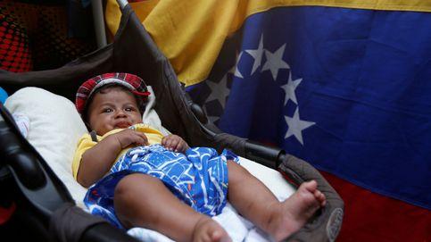 Colombia paga sus deudas: miles de niños venezolanos obtendrán la nacionalidad