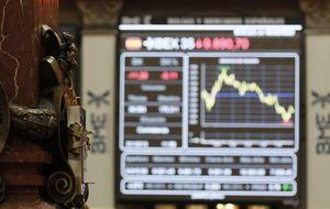 La debacle de los emergentes lleva al Ibex a caer un 5,7% en la semana
