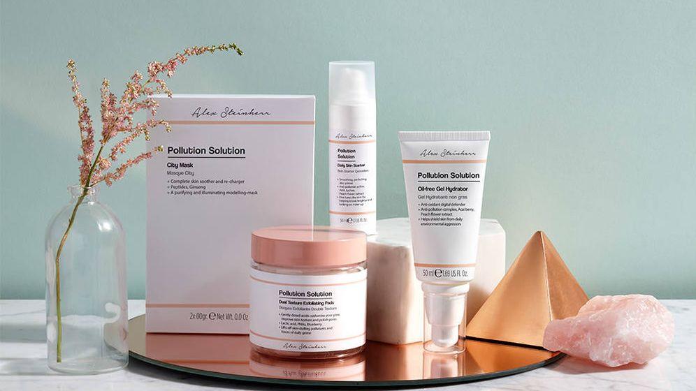 Foto: Nueva colección de cuidado para la piel de Primark.
