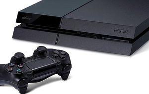 PlayStation 4 llegará a Europa el próximo 29 de noviembre