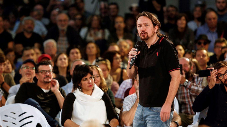 Podemos encarga una auditoría en Andalucía para reiniciar el partido sin sospechas