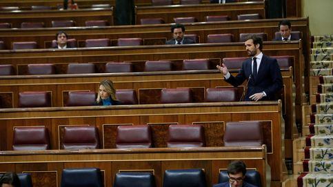 Casado tiene en su mano el primer gran castigo político a Sánchez