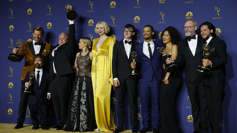 Premios Emmy 2018: Versace, la Sra. Maisel y los Tronos vencen en una gala repartidísima