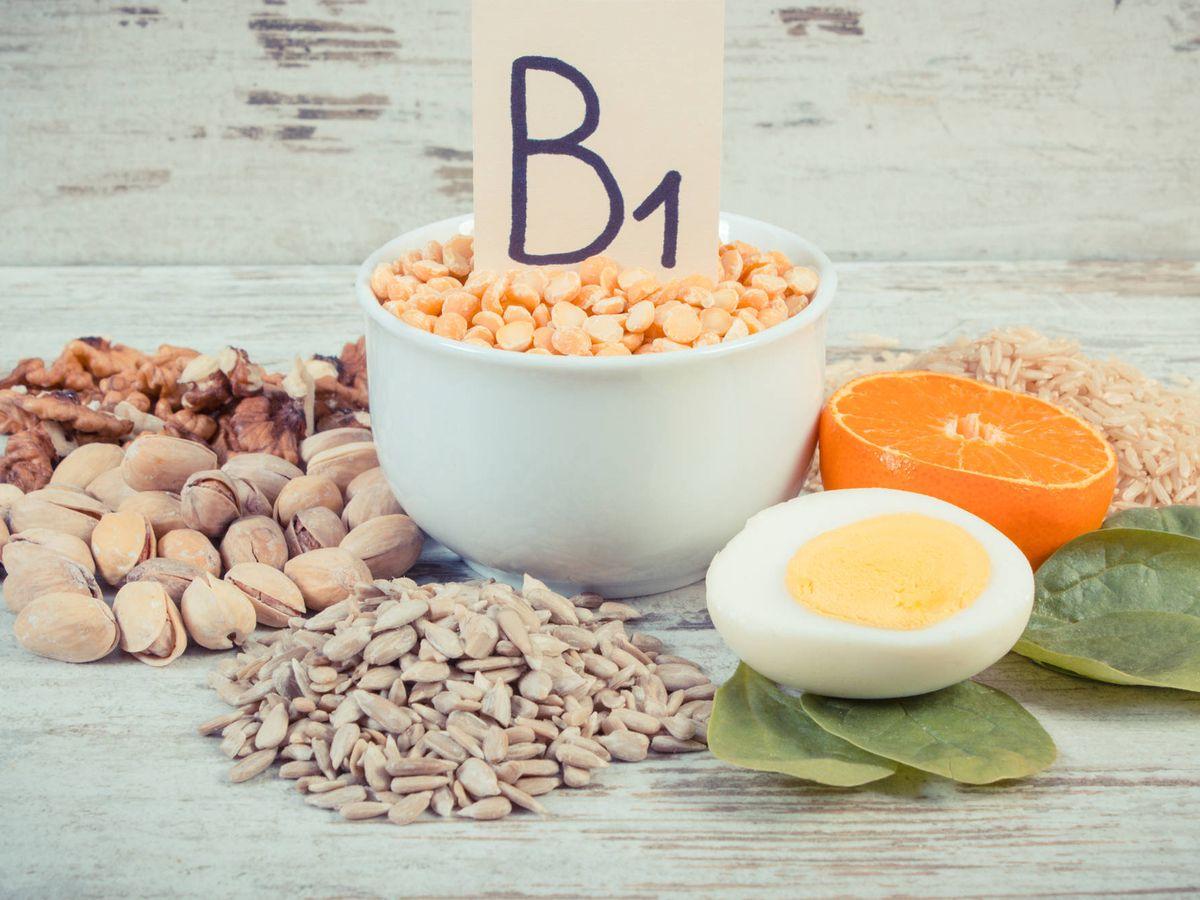 Vitamina B1: la gran aliada para transformar los carbohidratos