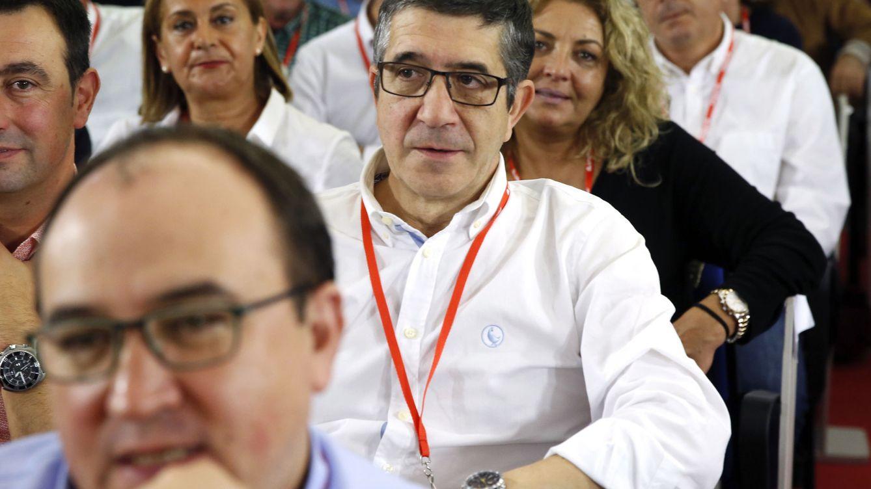 La 'solución López', ¿una tercera vía muerta?