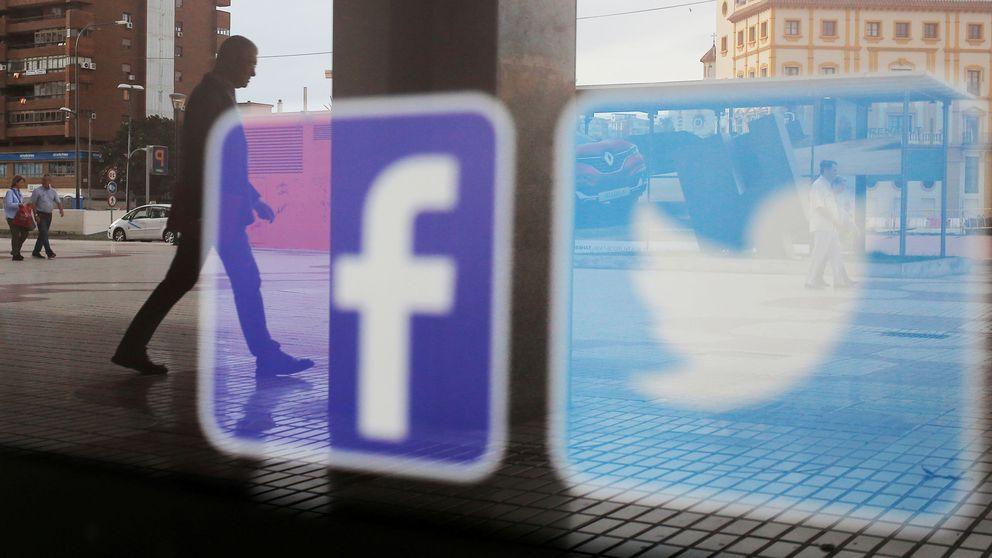 Twitter, Facebook e Instagram cierran más de 300 cuentas falsas usadas por el PP