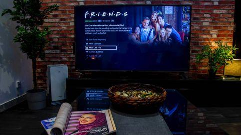 Los televisores más baratos sin perder las mejores prestaciones