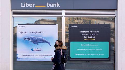 Liberbank confía en poder repartir un dividendo de 8 millones de euros