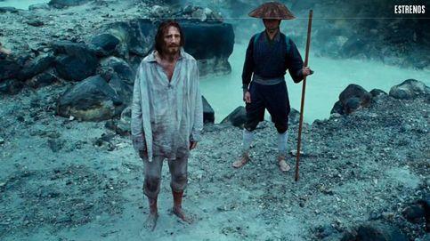 'Silencio': la pasión por la fe del imprescindible Scorsese