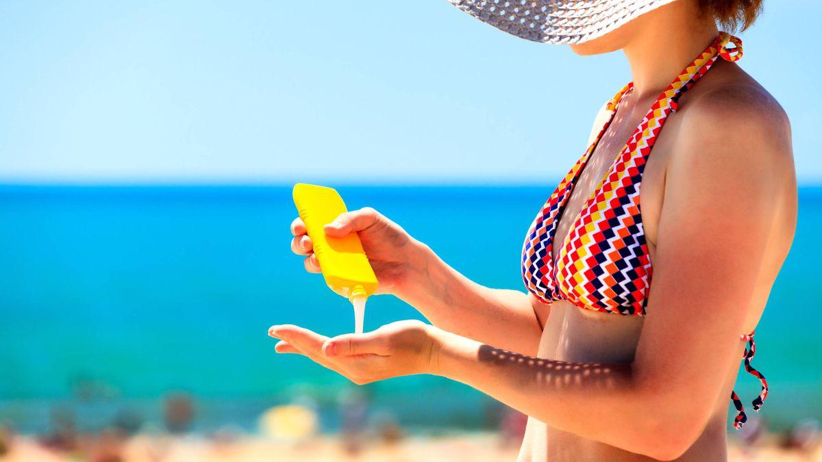 Cremas: Así funciona un protector solar, según la ciencia (y cuáles  deberías usar)