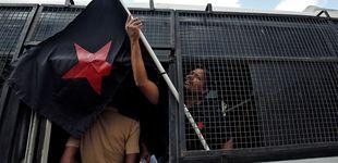 Post de El 'Terminator' con un pasado sangriento que quiere convertir a Sri Lanka en EEUU