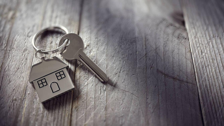 Foto: Vivo de alquiler en un piso donde ya no viven los inquilinos originales, ¿pueden echarme? (iStockphoto)
