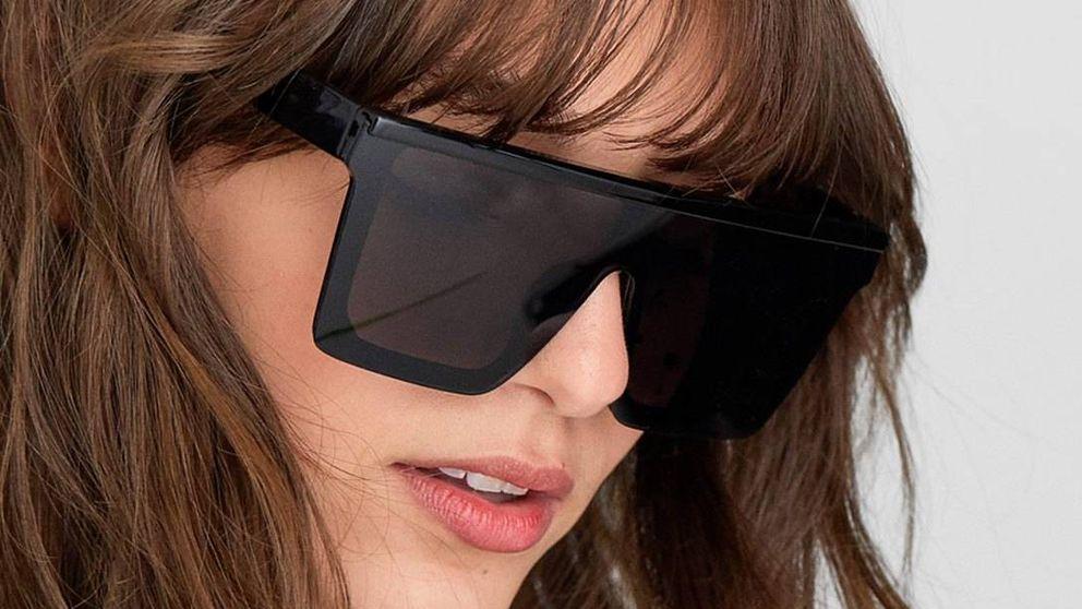 Las gafas que más ves en Instagram están en Stradivarius por 10 euros