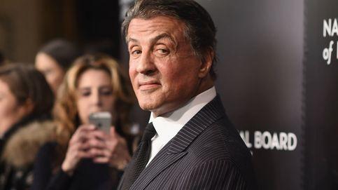 Stallone a los 75 años: cuando vendió a su perro, su novela, su peli X y más curiosidades