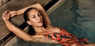 Post de Lunares, volantes o tye-dye: las tendencias de baño para lucir este verano