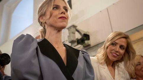 Día de Andalucía: Manuela Villena, con lookazo de la marca favorita de Isabel Torres