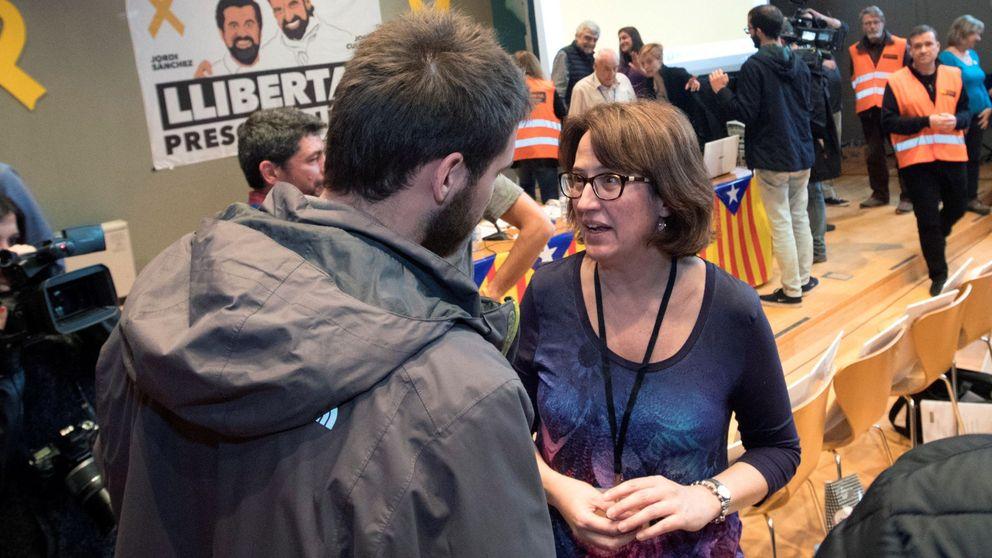 La ANC mantiene su apuesta por investir a Carles Puigdemont