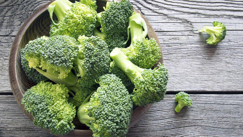 El último gran avance contra el cáncer es el brócoli