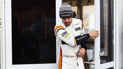 El Mundial de F1 se pone en marcha