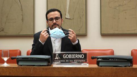 Garzón quiere mantener la participación pública en Bankia para recuperar el rescate