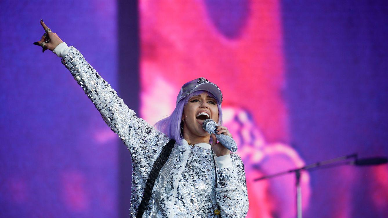 Miley Cyrus pone fin a siete años de litigios en Europa y registra su nombre como marca