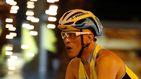 El rey de Tailandia, ciclista por una buena causa