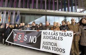 Más de 300 euros por denunciar la cláusula suelo de las hipotecas