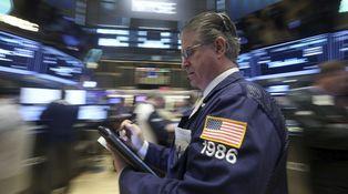 La fe sigue siendo una cosa que solo entiende Wall Street