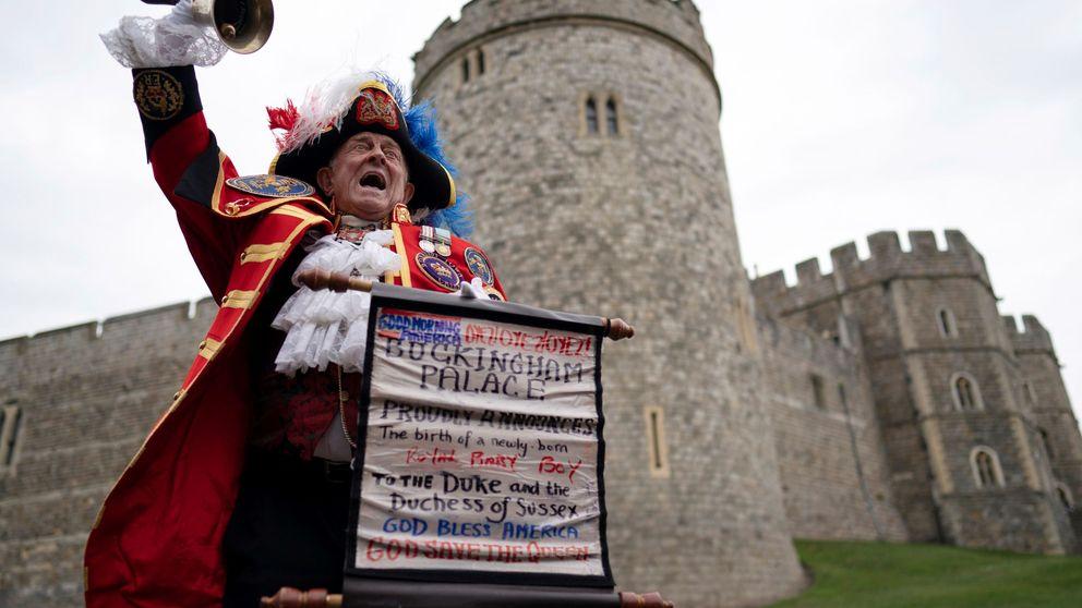 La reforma del nuevo hogar de los duques de Sussex ha costado 2,6 millones