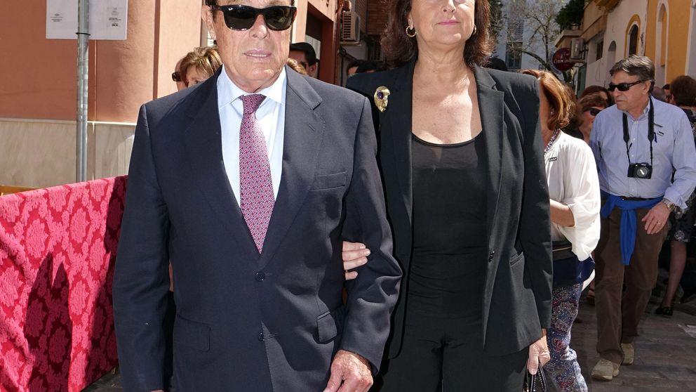 Carmen Tello confirma que ya no se habla con los Alba