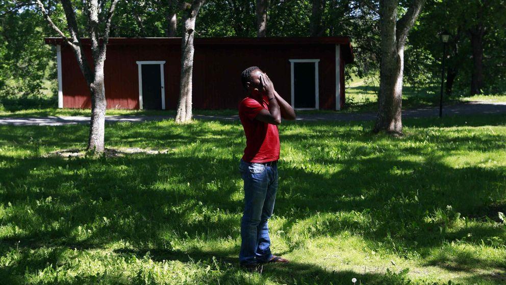 Suecia pretende expulsar a la mitad de los solicitantes de asilo