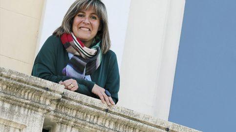 Núria Marín, de estrella del PSC a encausada en precampaña electoral