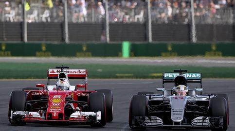 Por qué Ferrari está en condiciones de 'meter el cuerno' a Mercedes en 2016