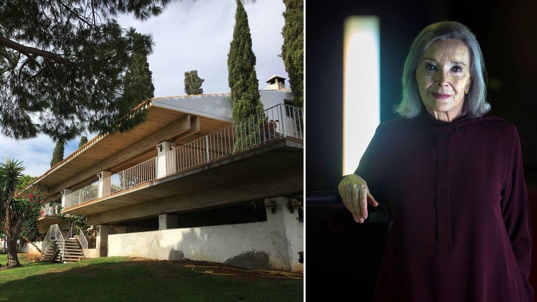 Foto: La casa más bonita del mundo de Núria Espert