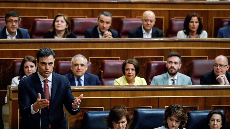 Sánchez exige lealtad al PP y deja la reforma de la financiación para la otra legislatura