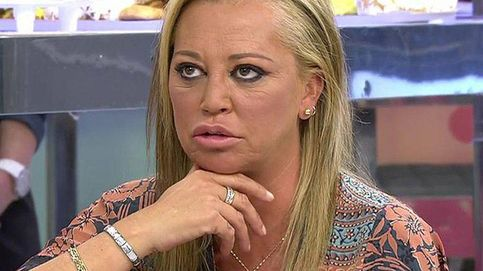 Por qué Telecinco y 'Sálvame' pueden estropear la boda de Belén Esteban