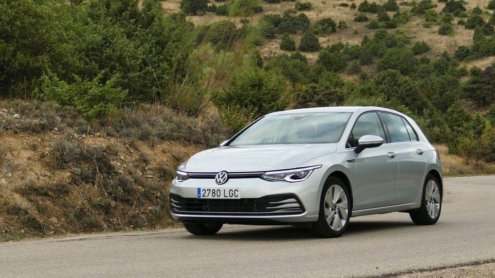 Foto: Volkswagen Golf octava generación