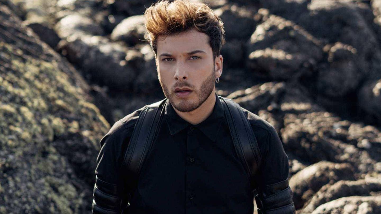 Blas Cantó representará a España en Eurovisión 2020 con 'Universo'. (RTVE)