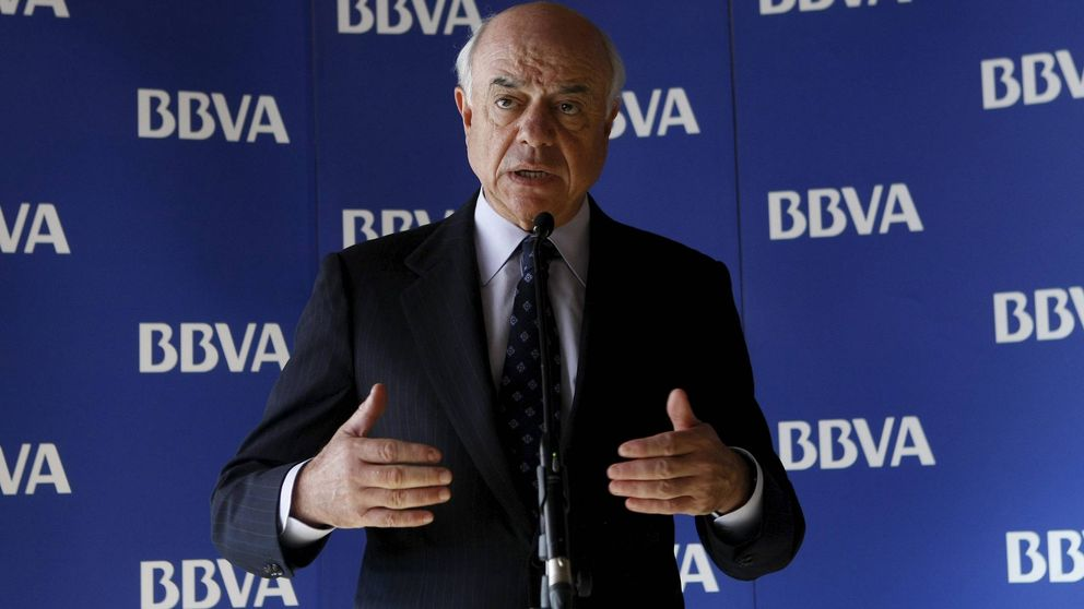 Francisco González compra acciones de BBVA por 386.000 euros