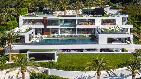 Así es la mansión más cara de EEUU en la que es imposible pasar un mal día