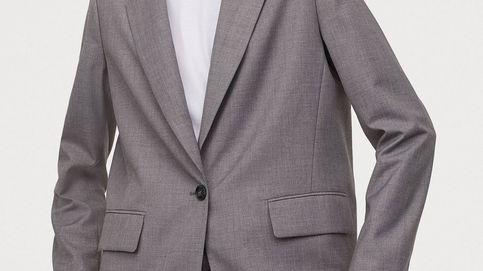 El look para triunfar en la rentrée está en H&M y es un traje low cost superestiloso